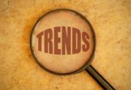 Trend spotting graphic