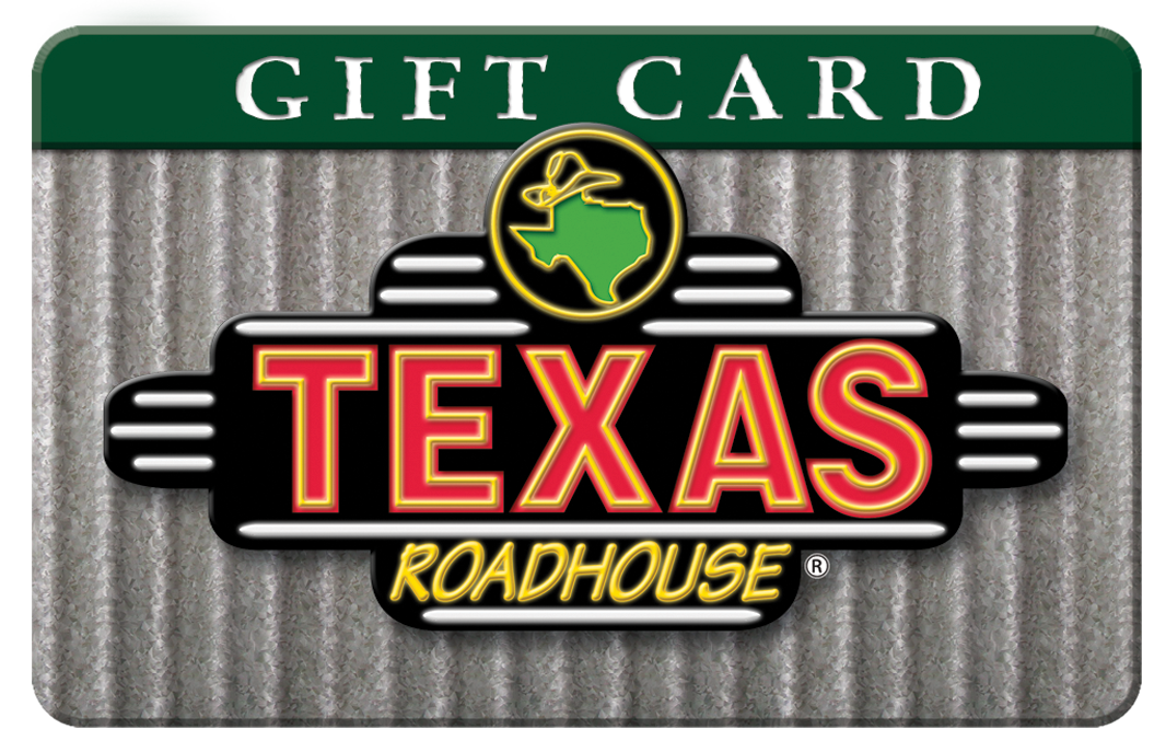 Buy Bulk Texas Roadhouse® Gift Cards | Stoner Bunting Gift Cards